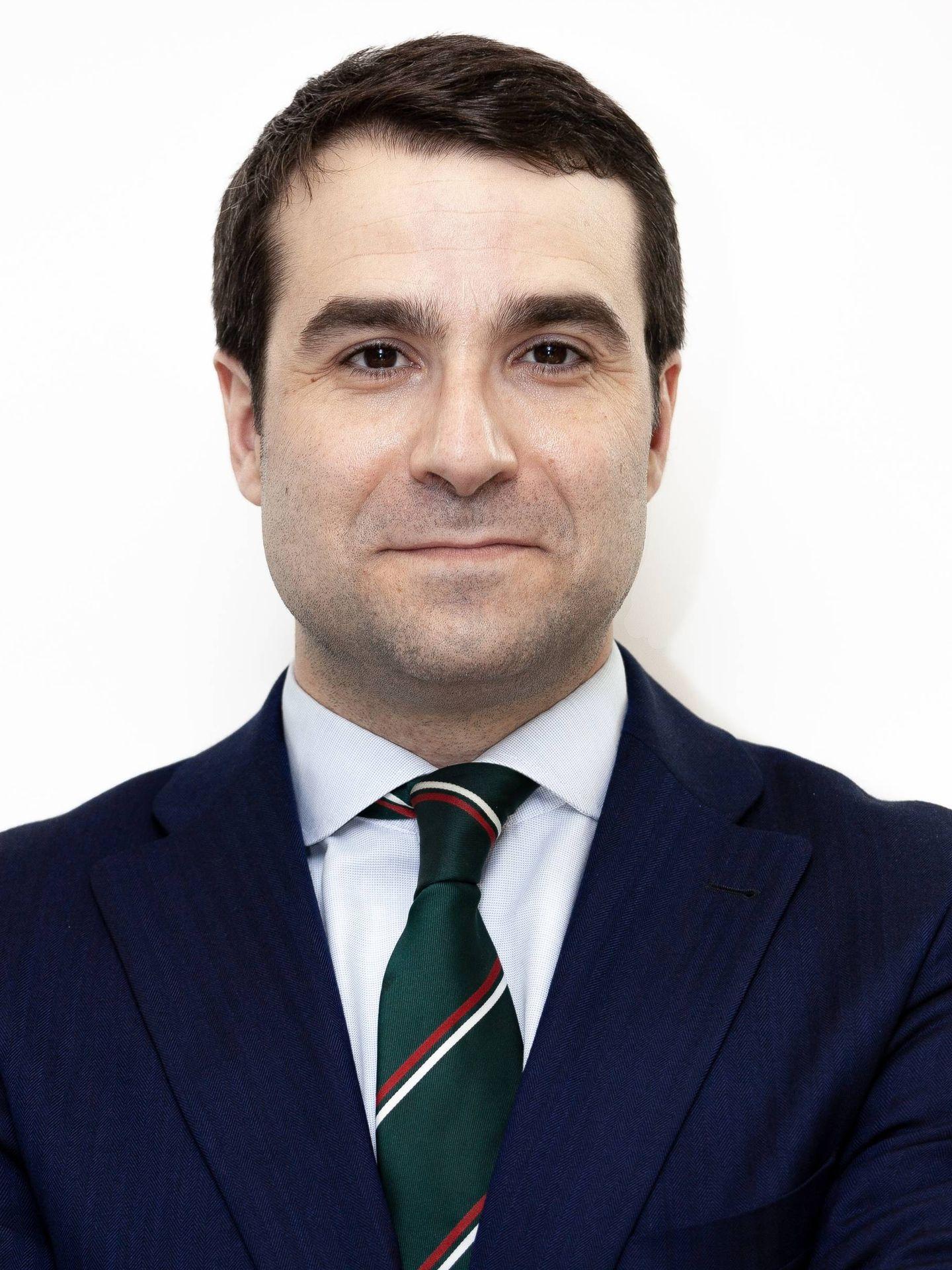 Fernando Colomina, nuevo socio de L&W.