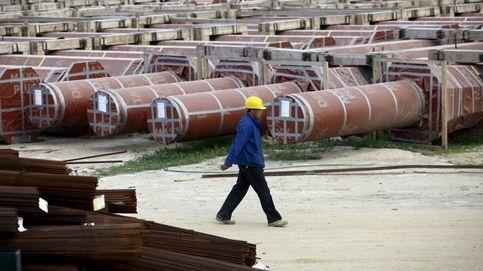 El exceso de petróleo se prolonga
