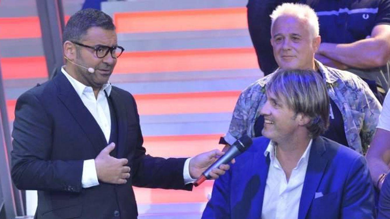 Ismael Beiro: Mercedes es el origen de 'Gran Hermano' pero Jorge Javier es el futuro