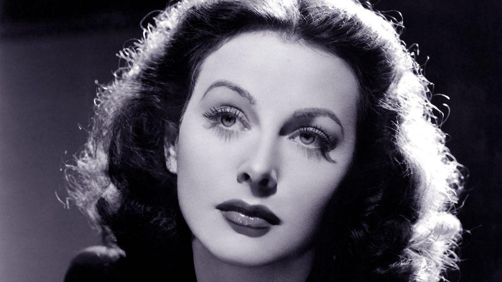 Hedy Lamarr, la 'sex symbol' que hizo posible el wifi
