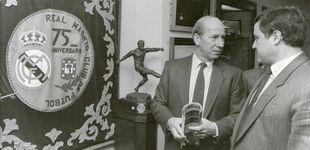 Post de López Serrano: cuando 50 años en el Real Madrid no merecen un brazalete negro