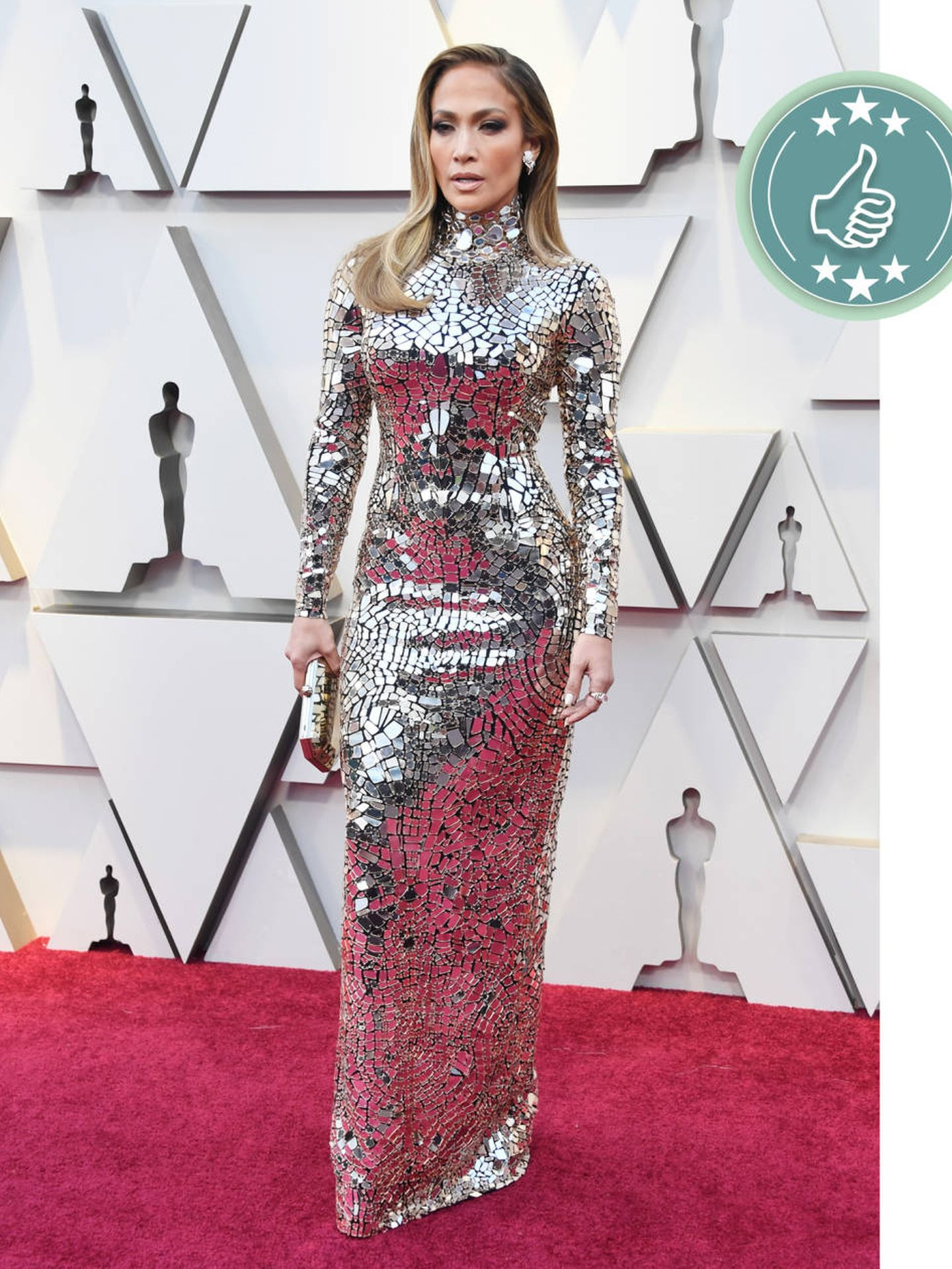 Jennifer Lopez (Getty)