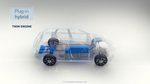 Desde 2019 todos los Volvo tendrán un motor eléctrico