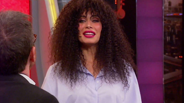 Susto: Pilar Rubio, embarazada, pierde el equilibrio y cae al suelo en 'El hormiguero'