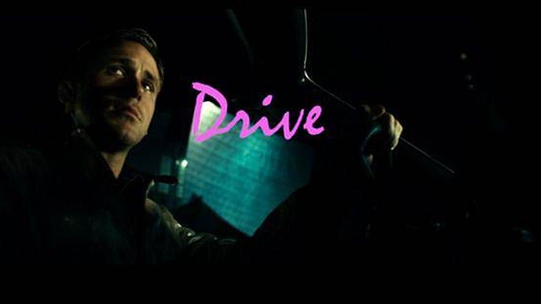 Drive. (Ryan Gosling, 2011)