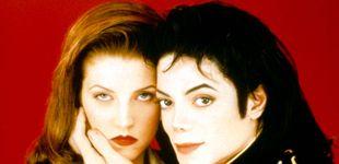 Post de Lisa Marie Presley habla de su pasado junto a Michael Jackson: