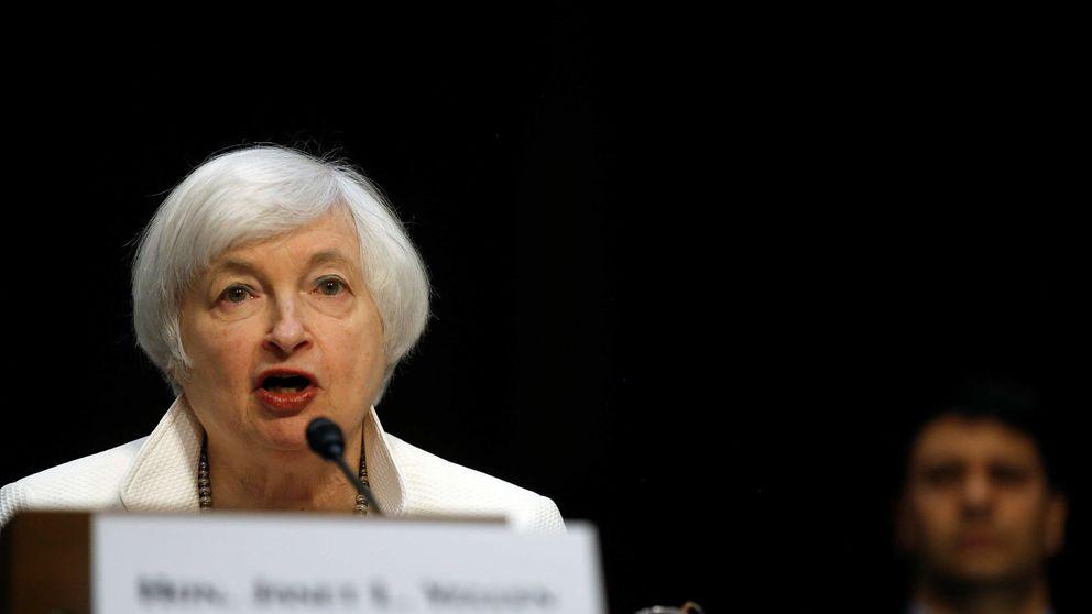 Ser o no ser... Vuelve el debate de los tipos a la Reserva Federal