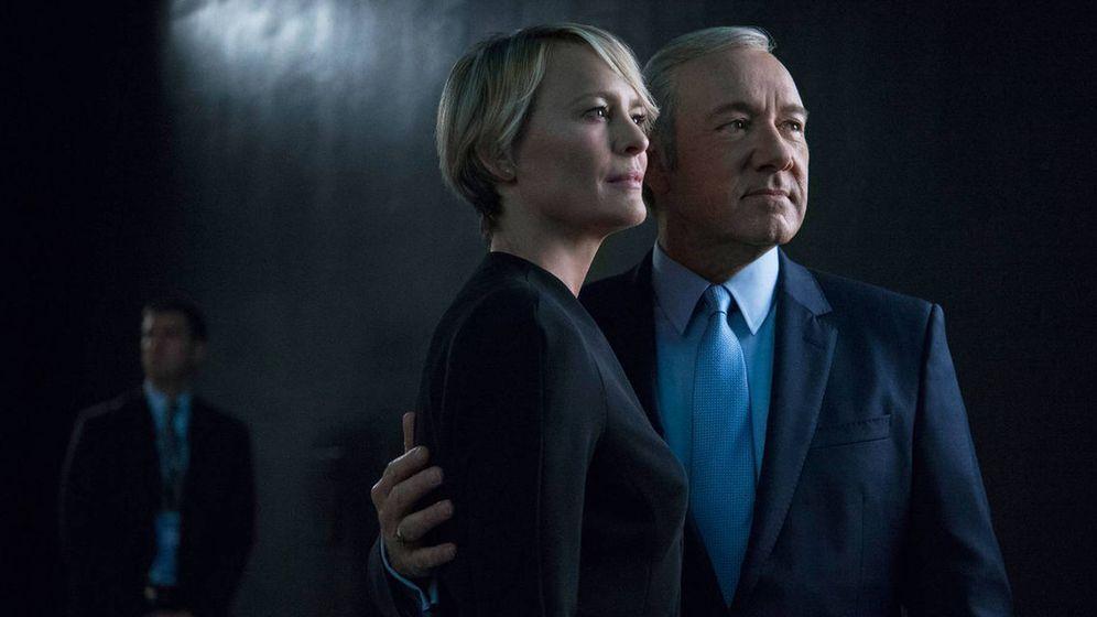 Foto: La quinta temporada de House of Cards está a la vuelta de la esquina. (Netflix)
