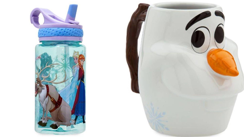 Disney Store. (Cortesía)