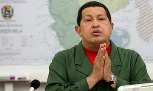 """La inteligencia de EEUU cree Chávez """"se encuentra en un estado crítico"""""""
