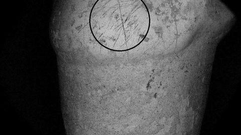 Los primeros humanos almacenaban huesos para su posterior consumo