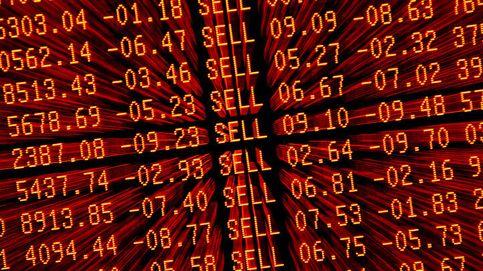 Los grandes fondos de los bancos pierden inversores tras las caídas