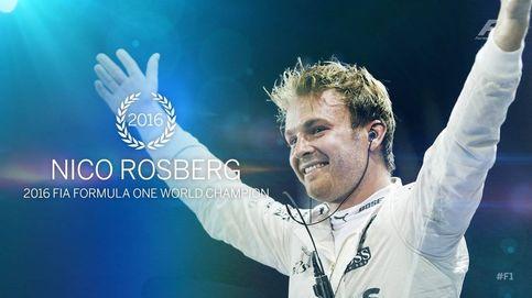 Así vivimos en directo el Gran Premio de Abu Dabi de Fórmula 1