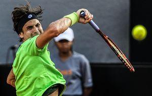 David Ferrer no podrá repetir el éxito de Buenos Aires en Río al caer en semifinales