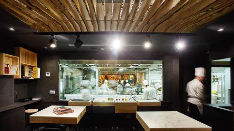 Hesperia ficha a un directivo de estrella Michelin para volcarse en los restaurantes