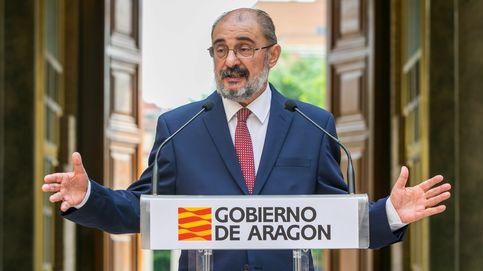 Lambán buscará su reelección como secretario general del PSOE en Aragón