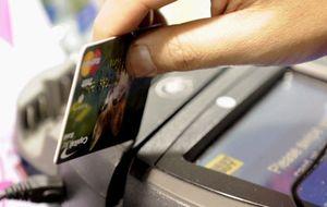 Los comerciantes y las tasas abusivas por el pago con tarjeta
