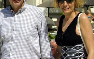 La estancia más desapercibida de Zapatero y su mujer en Lanzarote