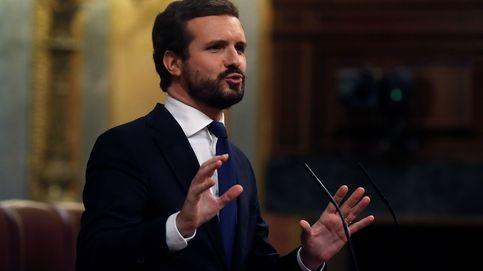 El PP sube con fuerza y se queda a 13 escaños de un PSOE al que no erosiona la pandemia