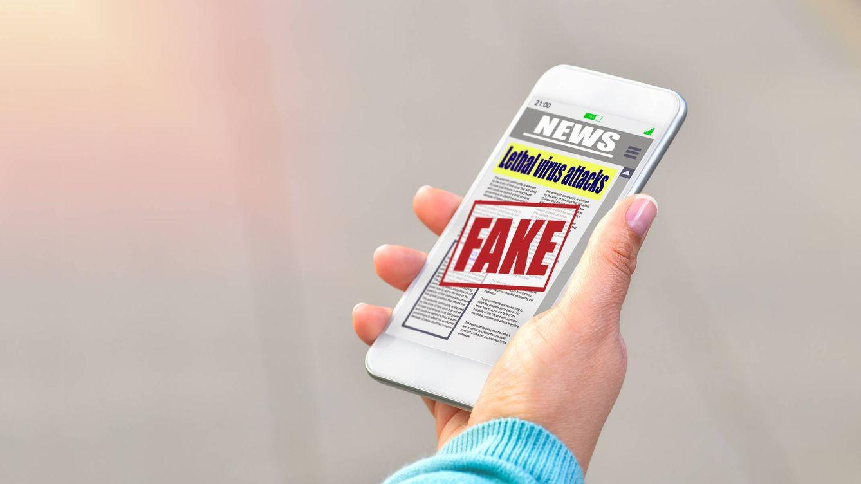 ¿Eres capaz de detectar 'fake news'? Los americanos no, según un estudio