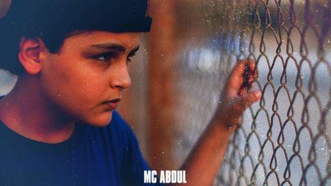 MC Abdul, el rapero de 12 años que entona la causa palestina en Gaza