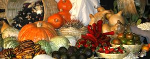 Foto: La 'Mesa de Moctezuma', recetas para comer como un emperador
