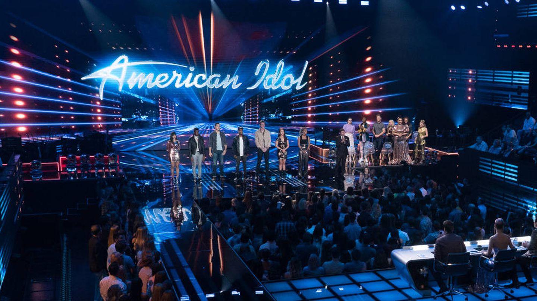 Imagen del talent show 'American Idol'. (ABC/ Eric McCandless)