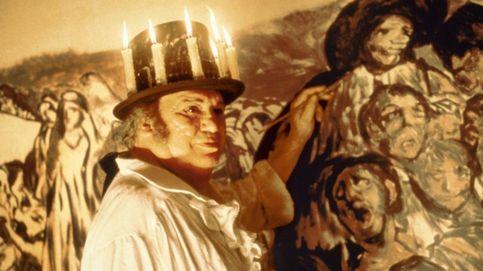 Goya: El genio alucinado que embrujó a grandes cineastas