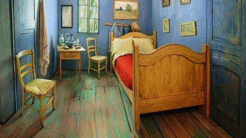 AirBnB ofrece dormir en la 'habitación' de Van Gogh por 9 euros la noche