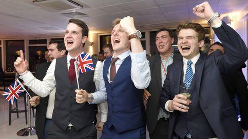 El Brexit (referéndum en Reino Unido), en imágenes