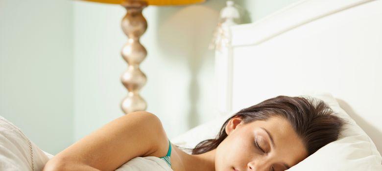 Foto: Los trastornos del sueño son muy habituales y provocan muchos problemas. (Corbis)