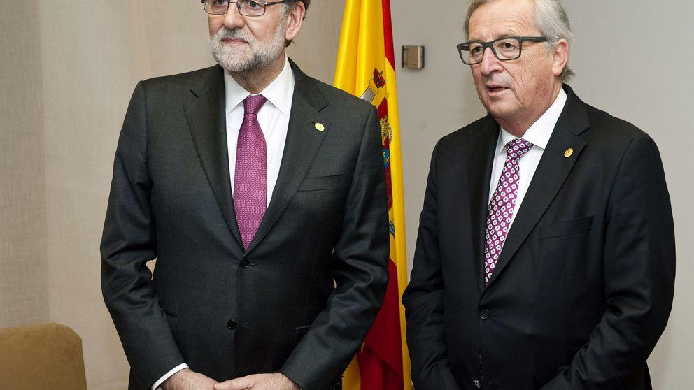 Bruselas avisa de que la alta deuda pública hace vulnerable a España