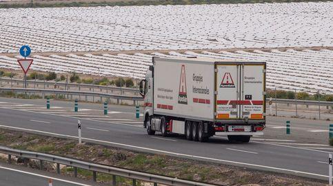 Los Veintisiete aprueban rebajar peajes para los camiones de 'cero emisiones'
