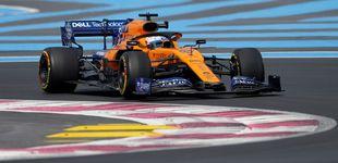 Post de Lando Norris, Carlos Sainz y McLaren rompen a Ferrari y Red Bull por la mitad
