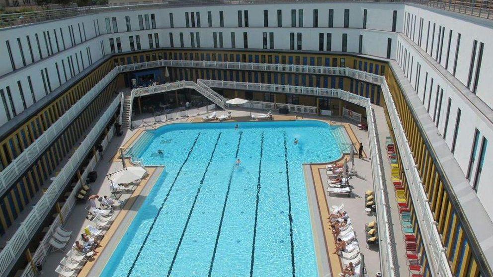 Evacuado el hotel en el que se alberga Alemania por una amenaza de bomba