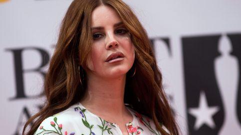 Lana Del Rey atiza a Kanye West: Tu apoyo a Trump es una pérdida para la cultura