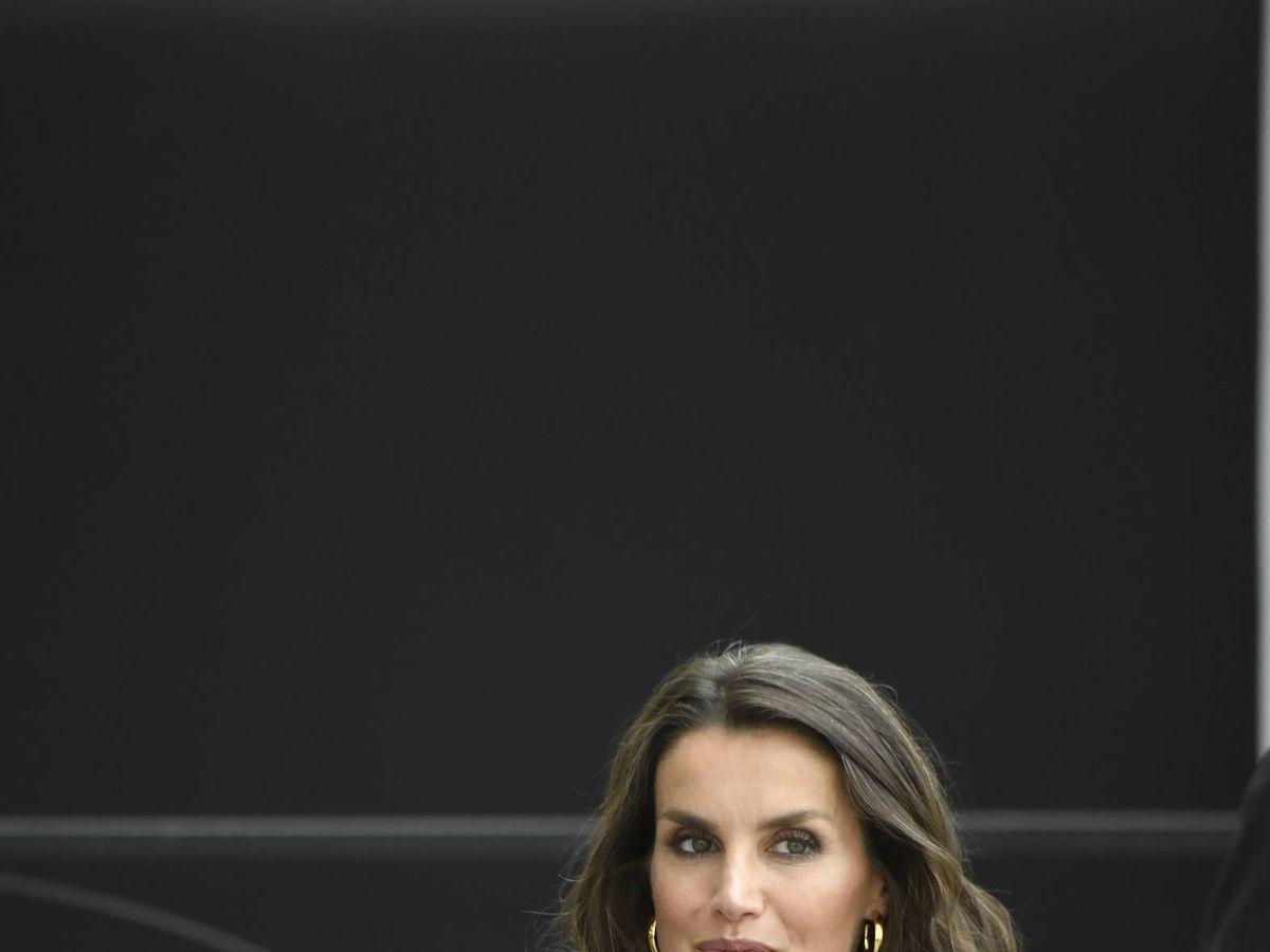 Foto: La Reina, en Valencia. (LP)