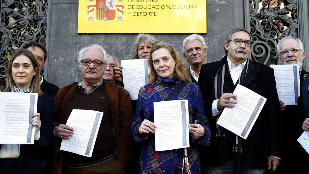 El PP se compromete a que los creadores cobren pensión y derechos de autor