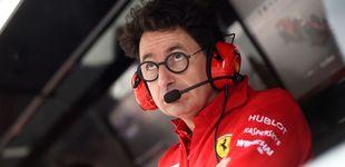 Post de El perfil bajo de Ferrari y su autocrítica antes de corregir el tiro en su coche