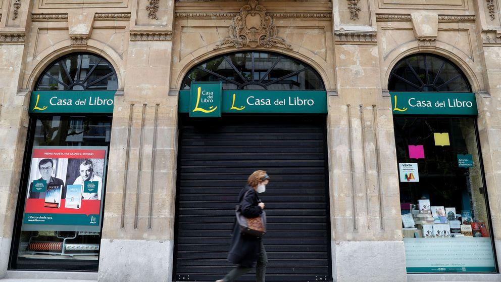 El libro se muere: el sector calcula pérdidas de 1.600 millones y pide medidas ya