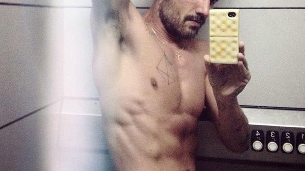 David Delfín y su desnudo más monstruoso