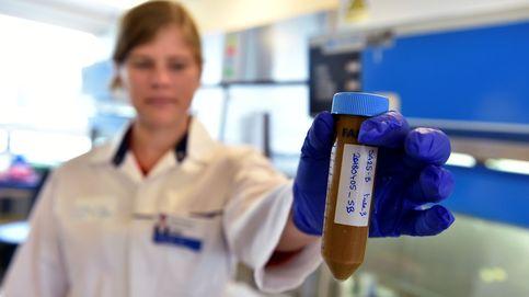 Esta universidad belga busca donantes de caca para ayudar a sus enfermos