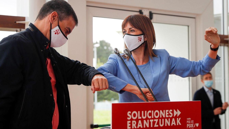 Sánchez reclama unidad al PP tras fracasar en su acoso y derribo al Gobierno
