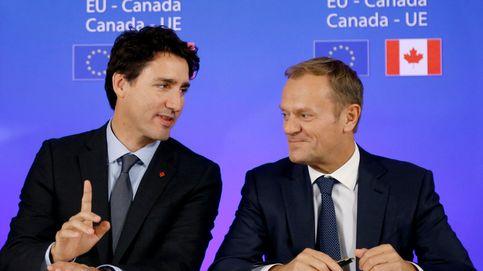 Respaldo al libre comercio: la justicia de la UE valida el acuerdo con Canadá (CETA)