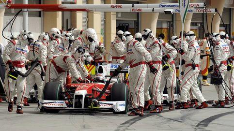 La gasolina en la F1: McLaren y Red Bull y sus nuevas 'novias' del petróleo