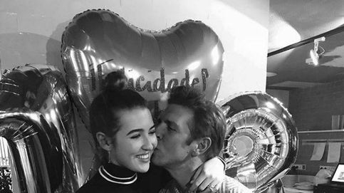 Así fue la fiesta del 18 cumpleaños de Alba, la hija del Cordobés y Vicky
