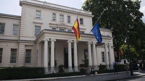 Nadie para el Brexit, nadie para recibir a Leonor: 4 meses sin embajador en Londres