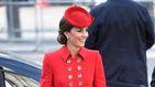 Kate Middleton y Meghan Markle, más cercanas que nunca en el Día de la Commonwealth