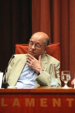 Millet desvió 35,1 millones de euros del Palau, según la última auditoría