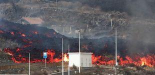 Post de Última hora   Los expertos afirman que el final de la erupción no será